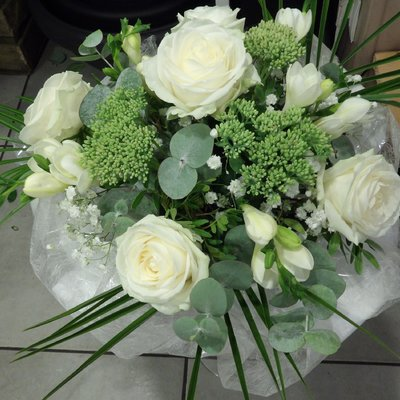 Bouquet Bulle Finesse