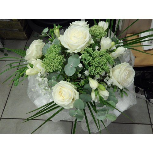 bouquet  bulle finesse 32